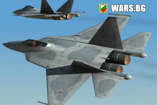 Руска армия нанесе технологичен шок на запада