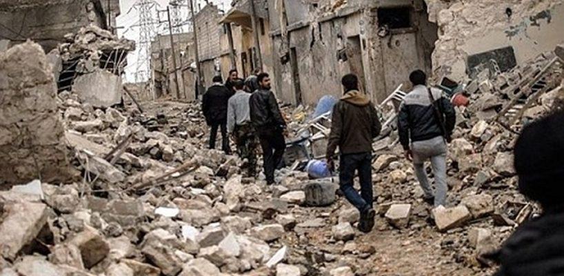 Гореща точка:Провалиха се преговорите за мир в Алепо