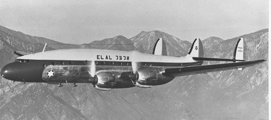 Как български изтребители за първи път в света свалиха пътнически самолет