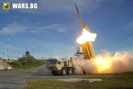 Батареята за ПРО на САЩ THAAD в Южна Корея: каква е заплахата за Русия?