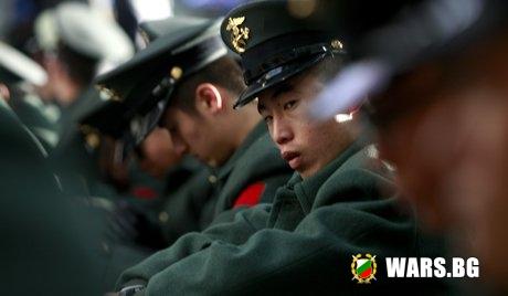 Ройтерс: Пхенян показа нови балистични ракети Стефан Пройнов