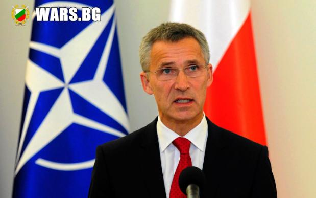 Шефът на НАТО предупреди Турция да спазва върховенството на закона Стефан Пройнов