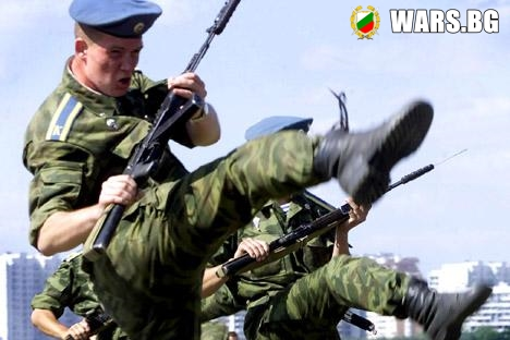 Българите искат Русия, а не САЩ за военен съюзник