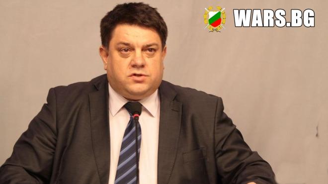 Атанас Зафиров: Сто празни дни в Българската Армия