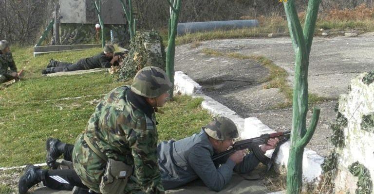 """Продължават планираните стрелби на огневи комплекс """"Батмиш"""""""