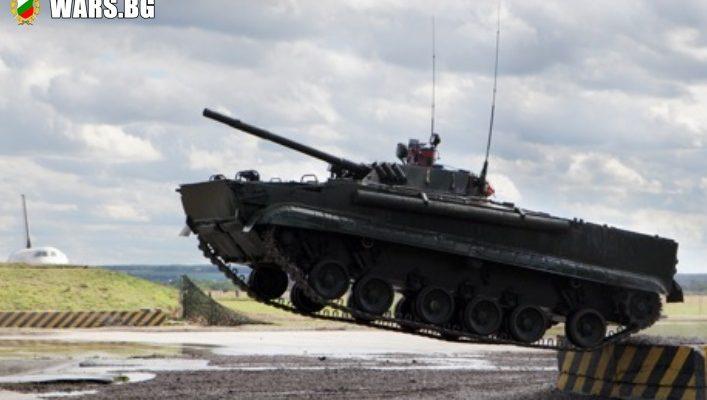 Най-страшното оръжие на руската морска пехота