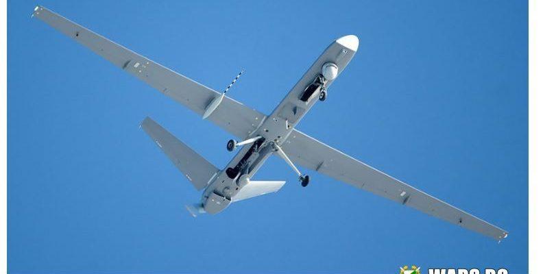 """Тестваха авиобомба на руския дрон """"Орион"""""""