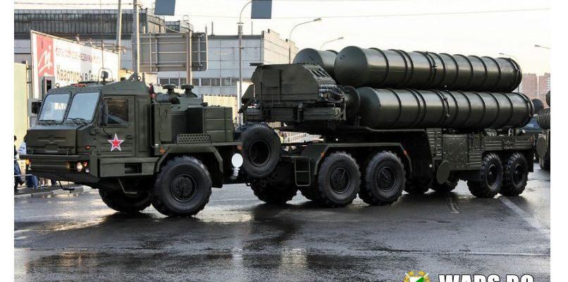 Русия ще достави системите С-400 на Турция наесен