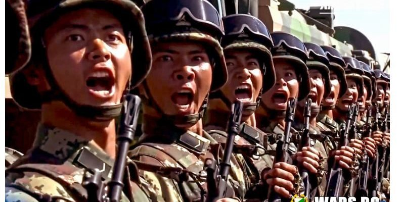 ТОП-3 руски военни технологии, които китайците искат да имат в своята армия