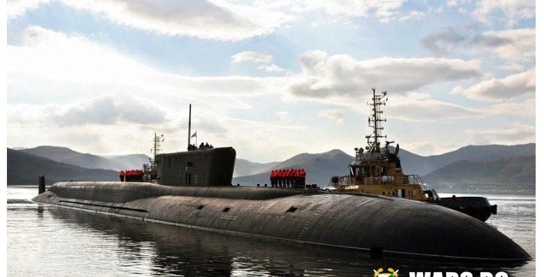 Военноморските сили на Русия ще получат десет нови кораба и подводници до края на 2019