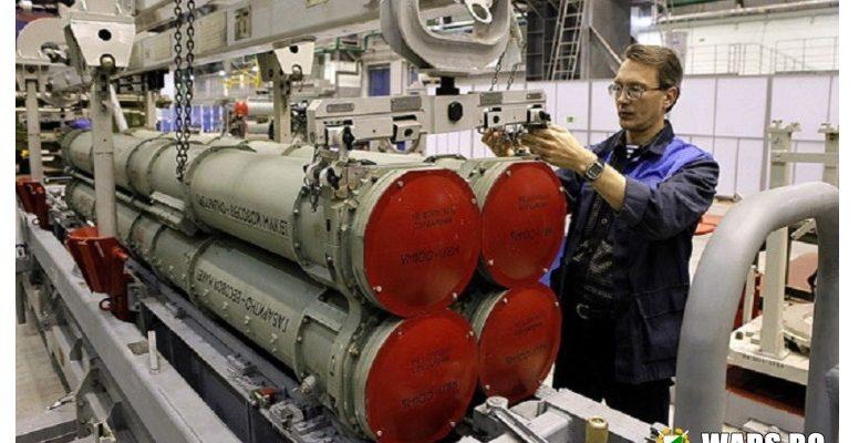 От оръдия до ракетни комплекси: из историята на Обуховския завод