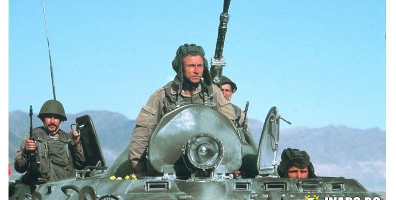 Битката на 9-а рота: Как шепа съветски войници разбиват стотици муджахидини в Афганистан