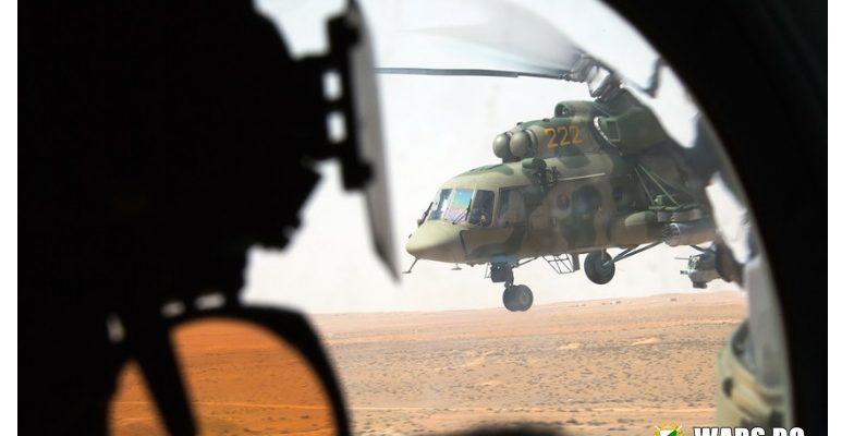 Тактическите бомбардировачи и офанзивните хеликоптери ще се сдобият с ново оборудване
