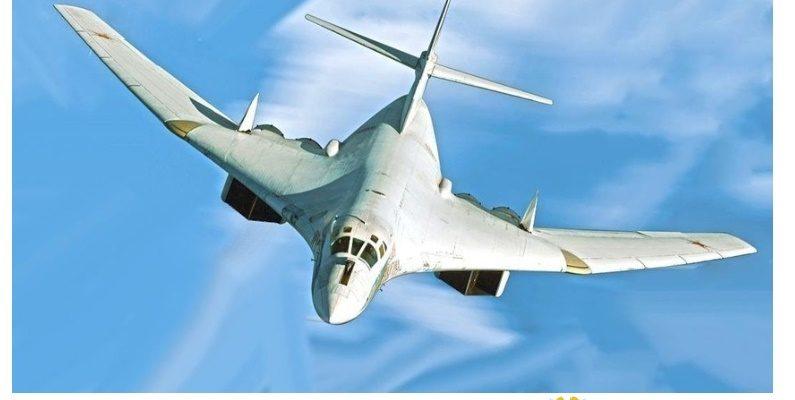 Започна учение на Въздушно-космическите сили на Русия, в което участват Tу-160 и Tу-95МС