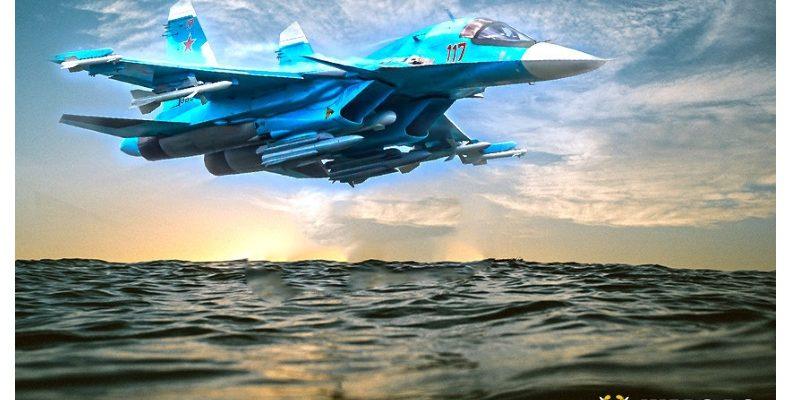 Русия изпробва нови противокорабни ракети с голям обхват в Тихия океан