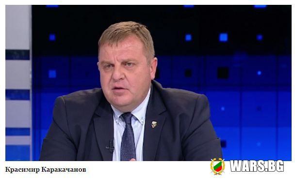 Каракачанов: С F-16 няма да нападаме Русия, изгодната цена за България е 2 млрд. лева