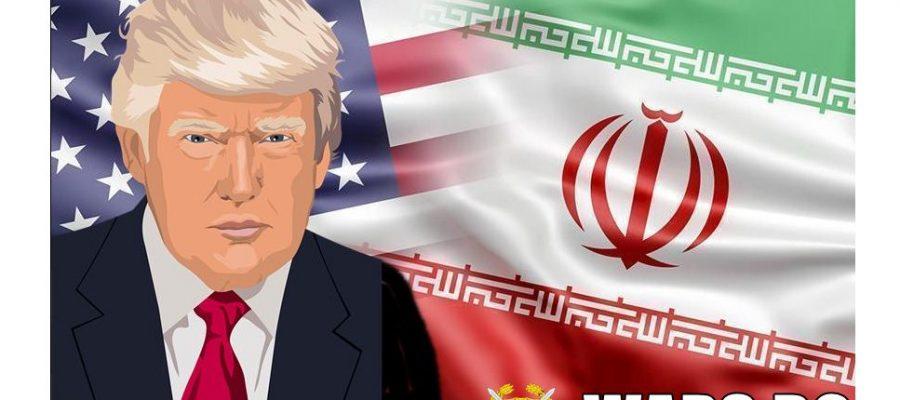 Президентът Доналд Трамп заяви, че все още обмисля военни действия срещу Иран