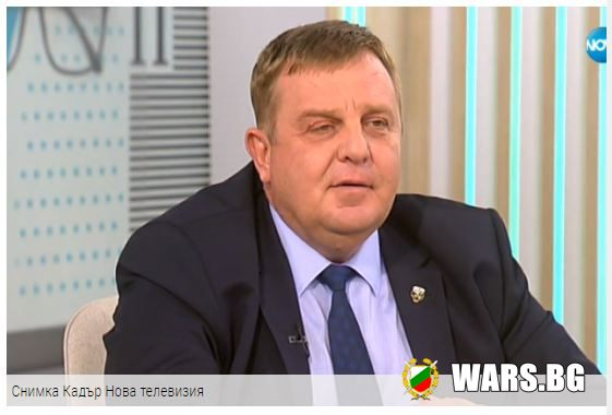 Красимир Каракачанов: До една седмица ще пристигне официалното предложение за Ф-16