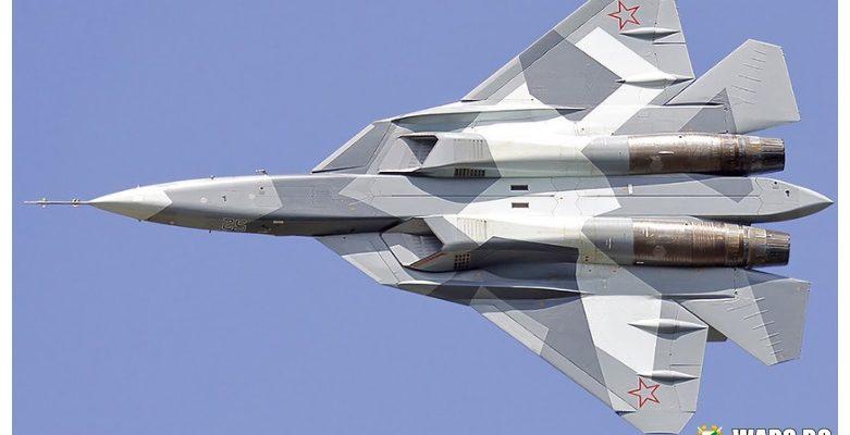 Руските конструктори работят над хиперзвукови ракети за Су-57