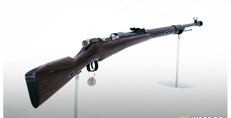 """Как изглежда противотанковата версия на най-масовата винтовка в Русия след """"Калашников"""""""