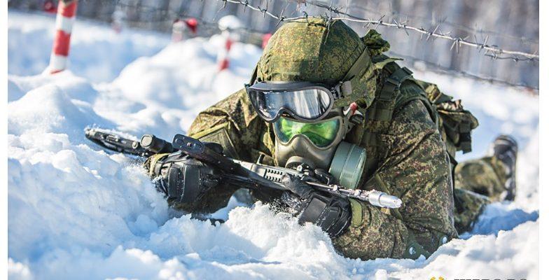 Легендарните руски спецназ: 5 държавни структури с елитни специални части