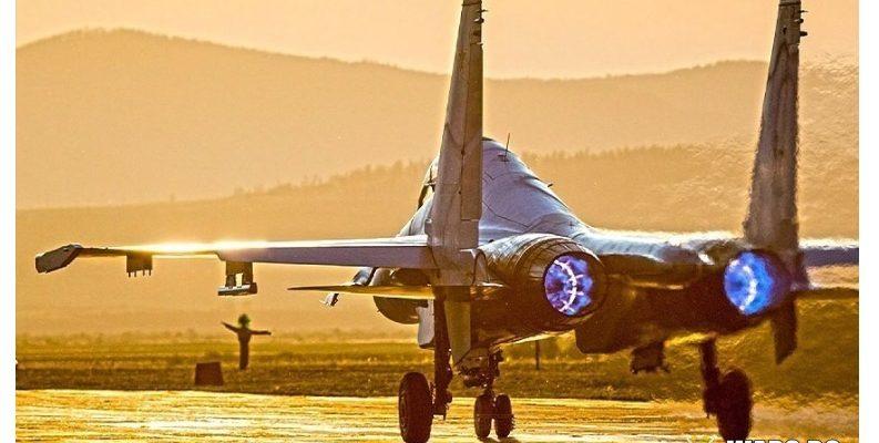 Унификация с 4 ++ поколение: До края на годината приключват тестовете на модернизирания Су-30СМ