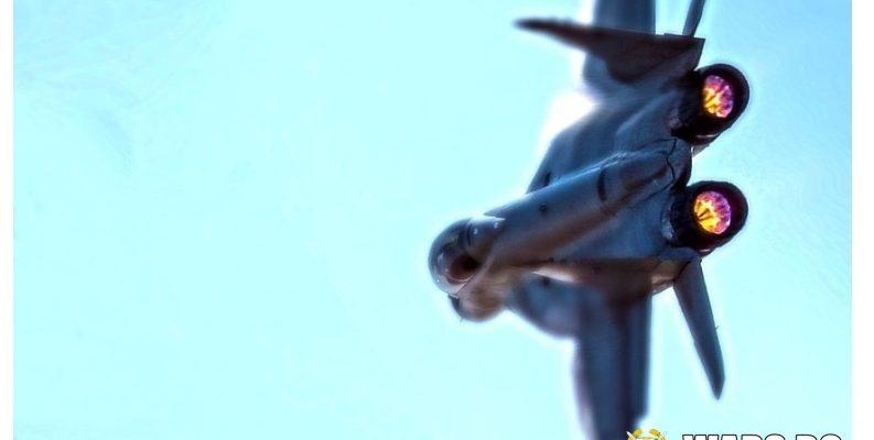 """Американски медии: руският МиГ-29 е """"смъртоносен самолет"""""""