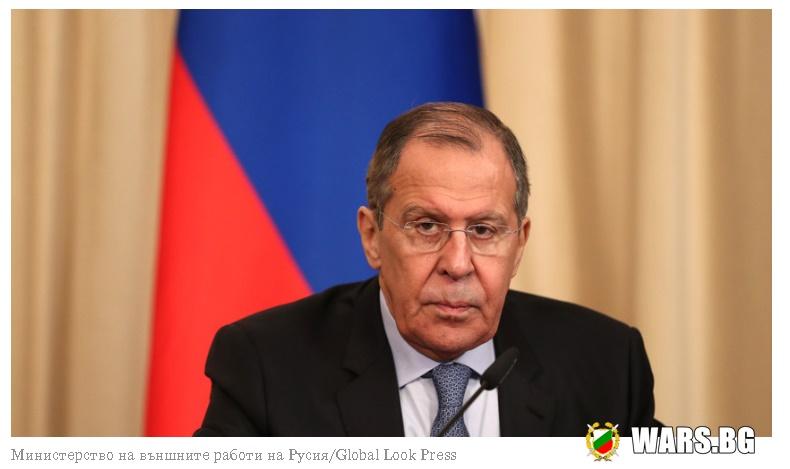 Лавров: Агресията против Югославия бе свързана с желанието на НАТО да се доближи до руските граници