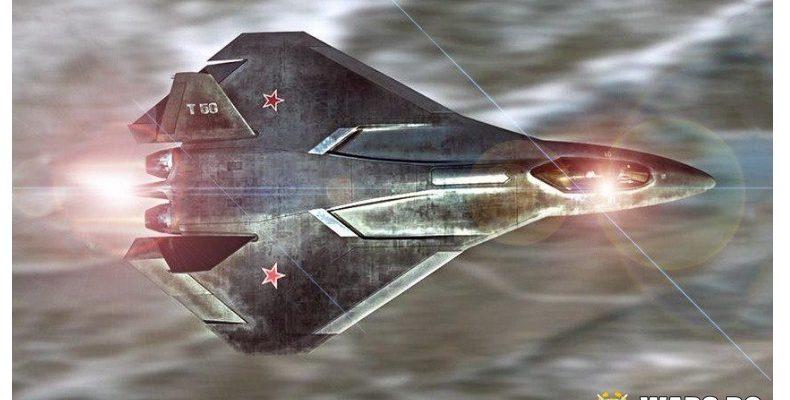 Су-57 ще може да се модернизира до поколение 5++