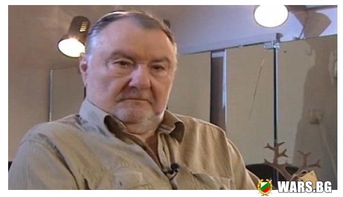 Васил Михайлов: Страх ме е, че Родопа планина вече не е българска