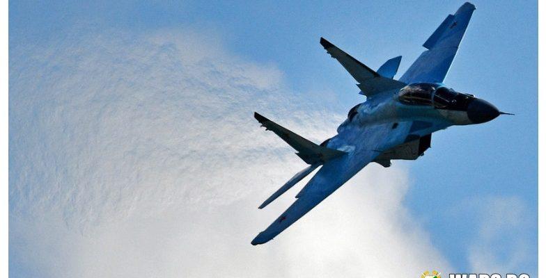 Дойде и този ден: тактическите изтребители МиГ-35 от поколение 4++ влязоха в руската армия
