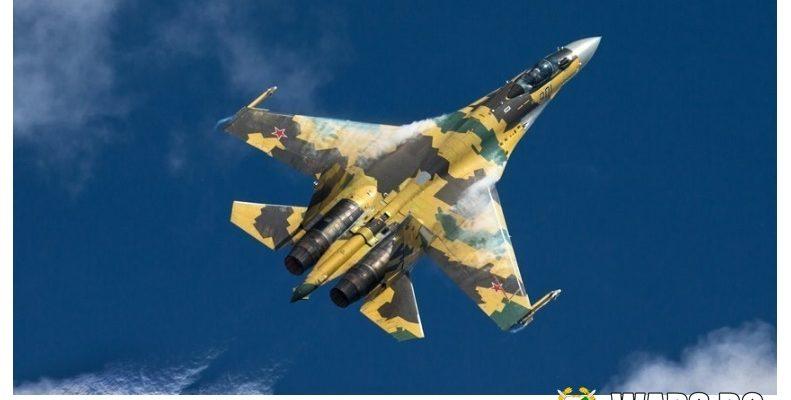 В САЩ оцениха шансовете на F-15 и Су-35 в сблъсък един с друг
