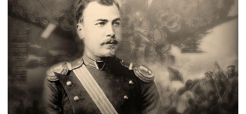 История достойна за филмов сюжет. Как един пленен български офицер спаси знамето на своя полк