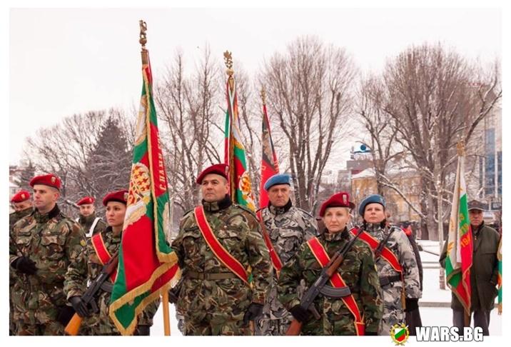 ГОТВЕТЕ СЕ! Решено е: 3 години допълнителна служба в българската армия!