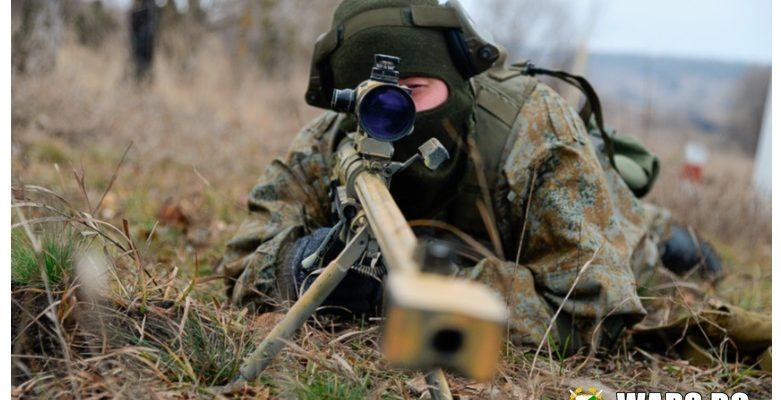 """Русия: Новото поколение снайперски пушки """"трансформира"""" полигоните за тестване на оръжия?"""