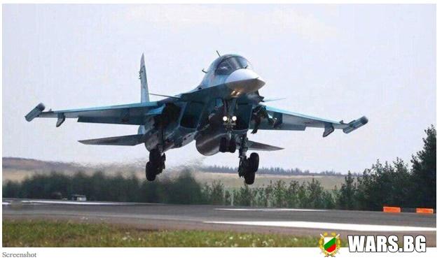 Русия получава заявки за най-добрия си тактически бомбардировач