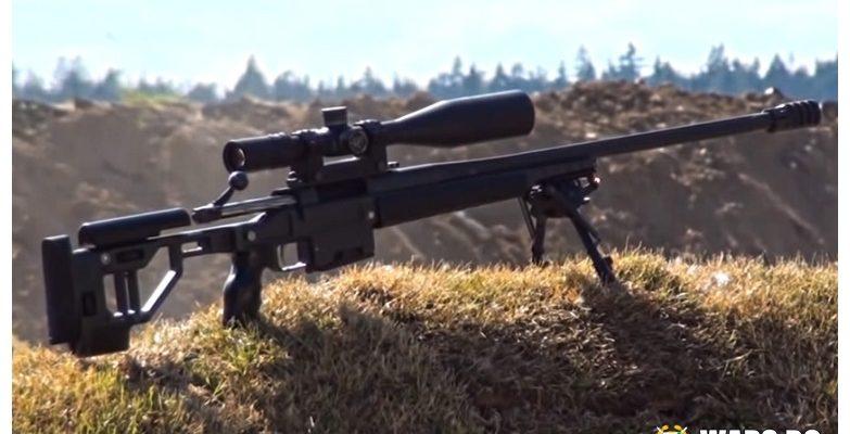 """""""Дупчи"""" всяка броня: снайперската винтовка ORSIS T-5000 става бестселър на световния оръжеен пазар"""