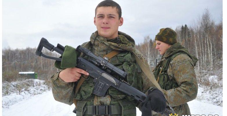 Die Welt: Военната мощ на Русия е по-голяма от всякога