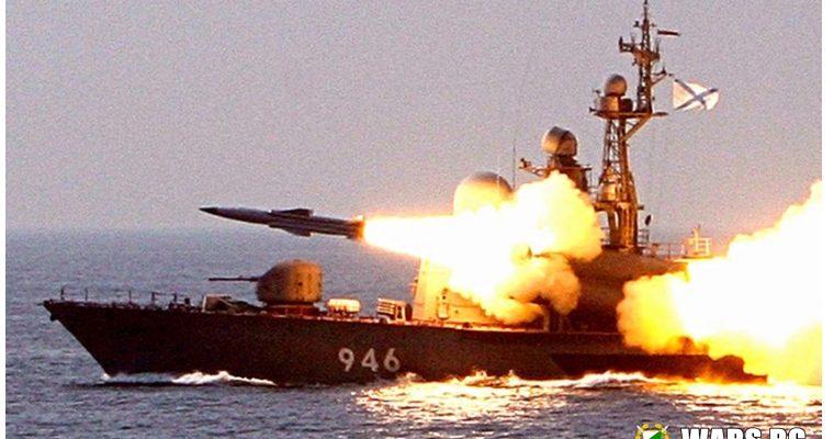 Северният флот на Русия тества най-новото си хиперзвуково оръжие