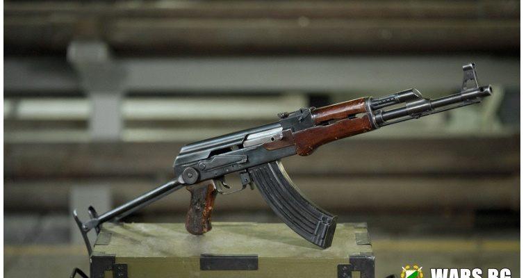 National Interest посочи петте най-страшни съветски оръжия, които служат и до днес