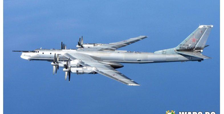 Безброй ракети: в САЩ оцениха модернизирания Ту-95MСM