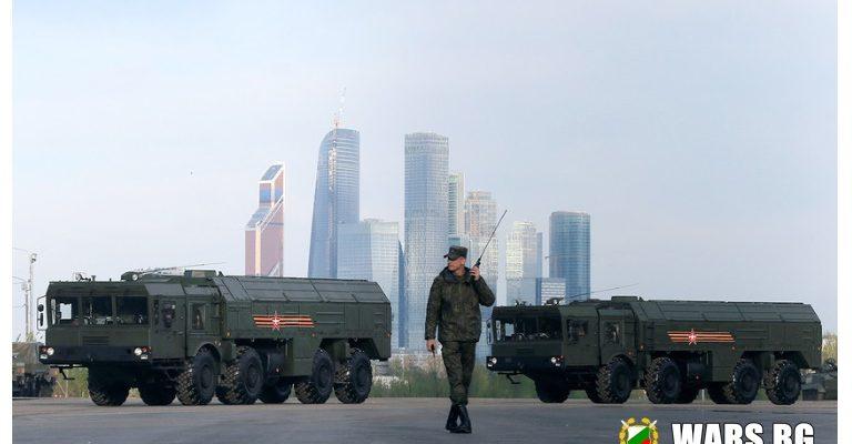 Путин: Делът на съвременното въоръжение във войските достигна почти 70%