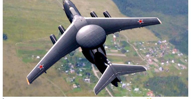 28 самолета проведоха разузнавателна дейност над руските граници