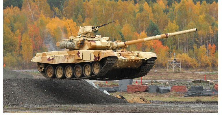 Какви са предимствата на руския танк Т-90 пред Abrams?