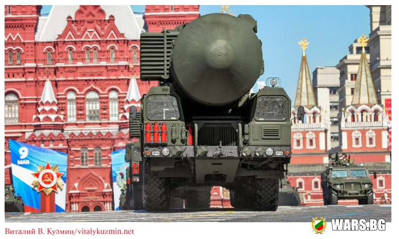 """""""Наземният"""" ядрен щит на Русия става неуязвим"""