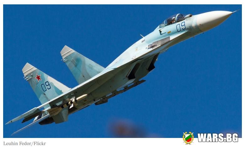 Изтребител на висшия пилотаж: Су-27 променя облика на съвременната авиация