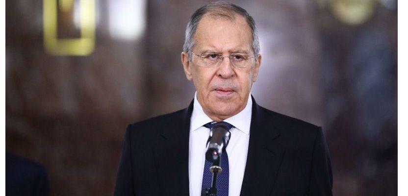 Лавров: Готови сме да скъсаме с ЕС. Ако искаш мир – готви се за война