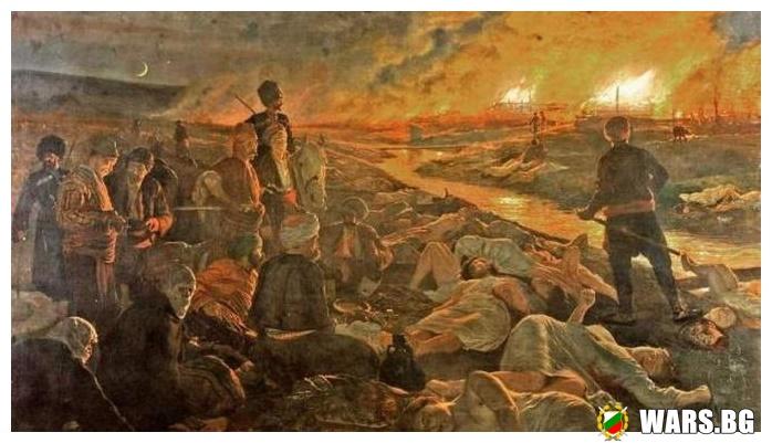 5 мaй 1876 г. Бaтaшкoтo клaнe – една от най-черните страници в българската история